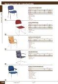 irodabútor és kiegészítők - Page 4