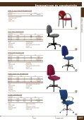 irodabútor és kiegészítők - Page 5
