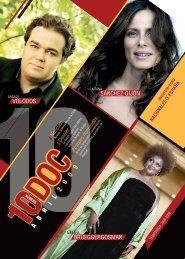 10DOC, abril 2009 - Orquesta y Coro Nacionales de España