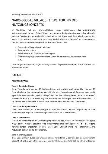 NAIRS GV NUTZUNGSKONZEPT (FORMATIERT)