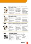 extractores para instalaciones de biomasa - Sodeca - Page 3