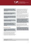 Mais dinheiro para a saúde e mais saúde para o dinheiro - Page 7