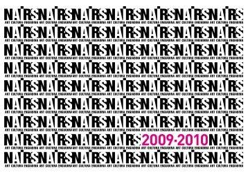 2009·2010 - Nairs