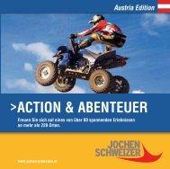ACTION & ABENTEUER - Dertour