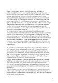 Europa en het hoger onderwijs - Ander Europa - Page 5