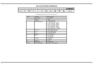 vin plate decoding information 1 asterreichischer jeep club?quality=85 differential,dana 35c 194
