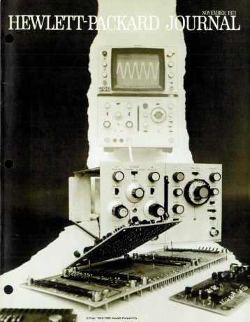 A Scrutable Sampling Oscilloscope