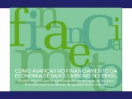 Roberta Simonetti - Programa Brasileiro GHG Protocol