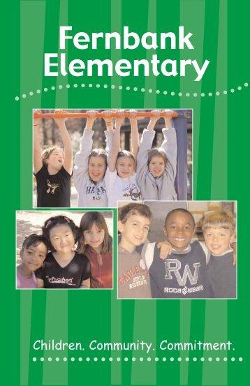 Fernbank Elementary - DeKalb County Schools