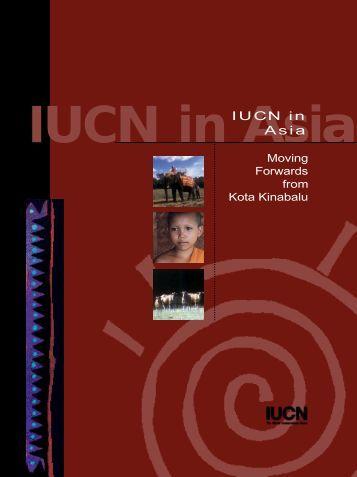 IUCN in Asia—Kota Kinabalu.pdf - IUCN - Pakistan