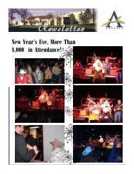 January 2005 - Artesia Chamber