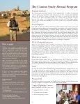 Pierce on the Camino - Franklin Pierce University - Page 2