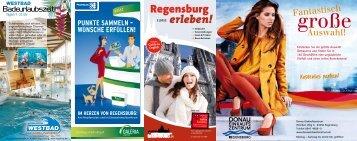 Âegensburg erleben! - Werbegemeinschaft Regensburg