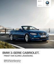 BMW -SERIE CABRIOLET.
