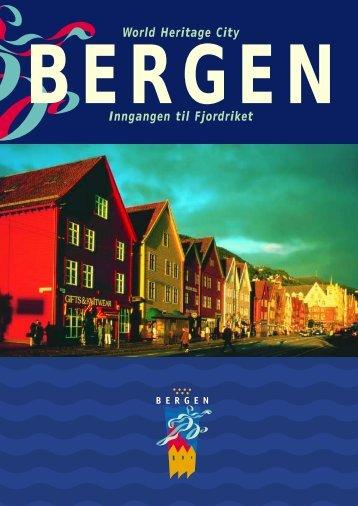Norsk - visitBergen
