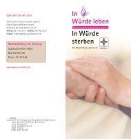 Diakonissenstiftung - Stiftung kreuznacher diakonie