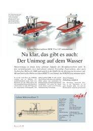 WIKING Magazin 2012 (pdf) - Lehmar