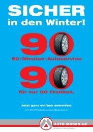TOPfahrzeuge - Auto Moser AG