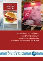 ... auch eine Tasse? - Kleine GmbH & Co. KG in Hamm Westfalen