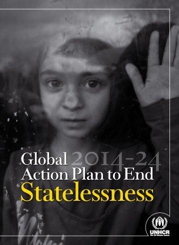 FINAL Global Action Plan - PDF Version