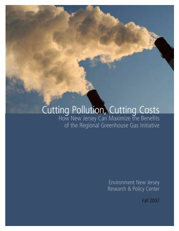 Download NJ-Cutting-Pollution-Cutting-Costs.pdf - Frontier Group