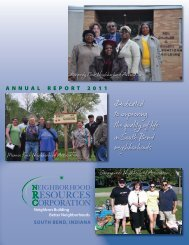 clicking here - Neighborhood Resources Corporation