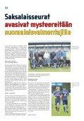 Vuoden valinnat - Suomen Palloliitto - Page 4