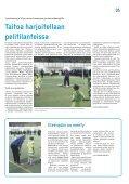 Vuoden valinnat - Suomen Palloliitto - Page 5