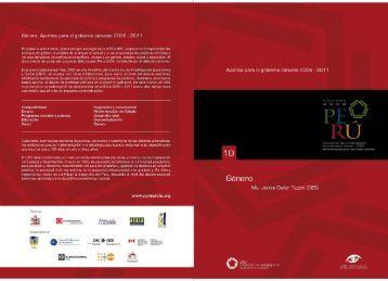 1. Participación política - Biblioteca Virtual de la Cooperación ...