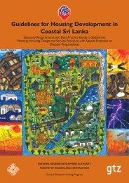 Guideline Book.p65 - Consortium of Humanitarian Agencies
