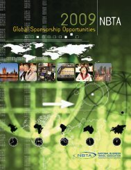 asiapac0309 - The Global Business Travel Association