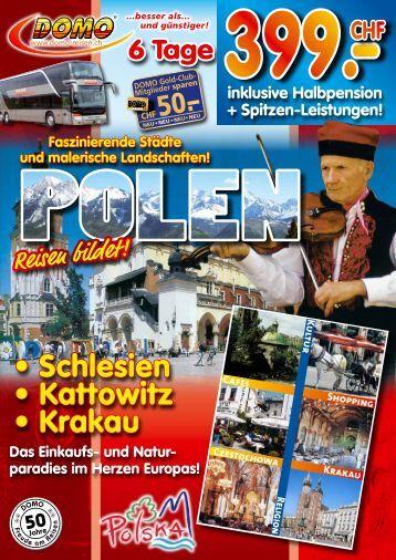 ten von Kleidung, Schmuck, Zigaretten usw... machen Polen für ...