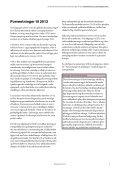 Årsrapport 2011 for Formuepleje Invest, afdeling Globus - Page 7