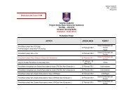 Kalendar Akademik Program Sarjana Muda, Sarjana ... - UiTM Johor