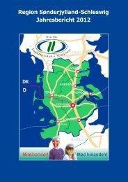 Der Jahresbericht 2012 - Pendlerinfo.org