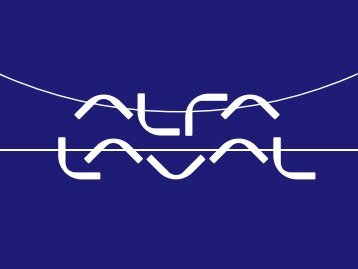 Refrigeration - Alfa Laval