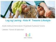 Fredericia Battle 1849 - Kids n' Tweens Lifestyle