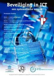 Beveiliging in ICT - IVPV - Instituut voor Permanente Vorming