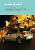 SX4 Streetline - Auto Havelka - Seite 2