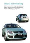 SX4 Streetline - Auto Havelka - Seite 3