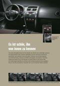 SX4 Streetline - Auto Havelka - Seite 4