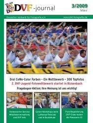 Download Ausgabe 03/2009 - Deutscher Verband für Fotografie
