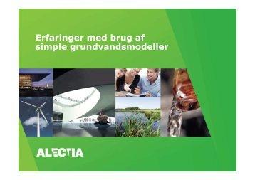 Thomas Wernberg - ATV - Jord og Grundvand