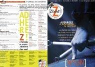 Zibeline n°1 en PDF