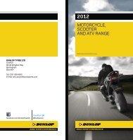 2012 - Dunlop