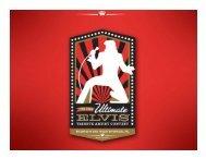 Ultimate Elvis Tribute Artist Contest