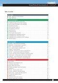 e.control catalogue 2012 - spega.com - Page 5