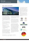 e.control catalogue 2012 - spega.com - Page 6