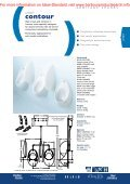 Urinals: urinals and fittings - Barbour Product Search - Page 5