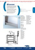 Urinals: urinals and fittings - Barbour Product Search - Page 7